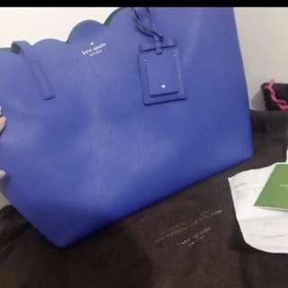 Preloved kate spade new york lily avenue carrigan shoulder bag