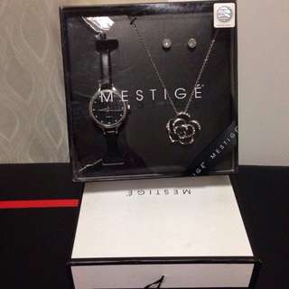 BNIB MESTIGE WATCHES