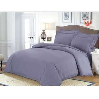 6in1 U.S.A. COTTON COMFORTER SET ,',',',