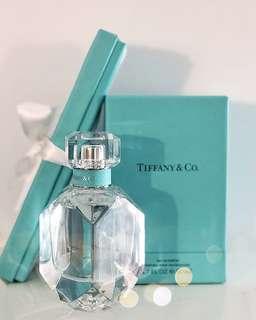 Tiffany & Co. 50ml Eau De Parfum