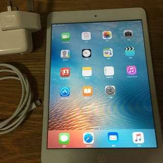 iPad mini 4G/WiFi
