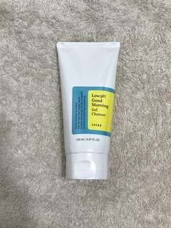 Cosrx Low PH Morning Cleanser 150ml-Exp2020