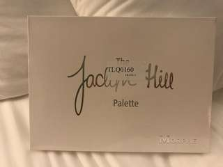 Authentic Morphe Jacklyn Hill Palette