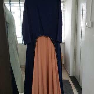 Studed Dress