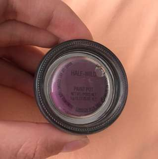 #HOT80 MAC Paint Pot - Half-Wild