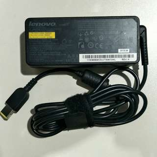 Used Lenovo AC Adapter (Original version)