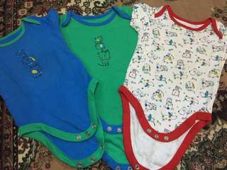 Jumper baby mothercare 6-9