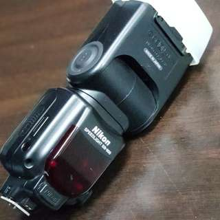 Nikon Flash Speedlight SB900