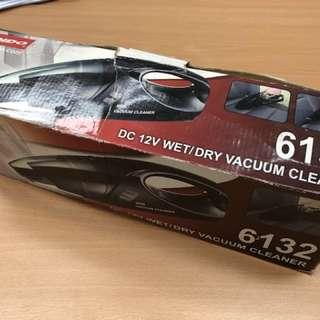 車用12V 吸塵機