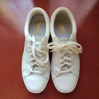 Keds Women's Leather Shoes