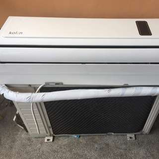Kolin Split type Airconditioner