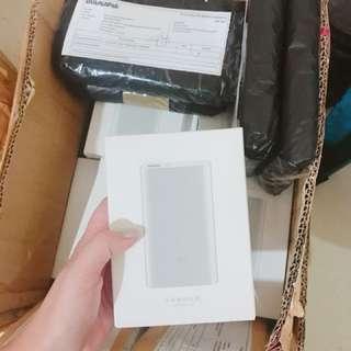 Powerbank Xiaomi Mi Pro 2 1000mAh
