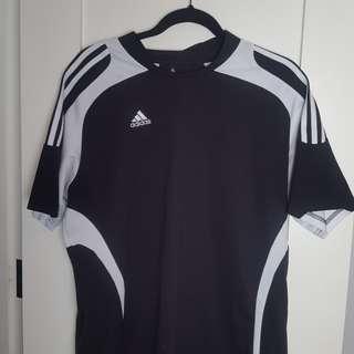 Adidas climalite athletic shirt