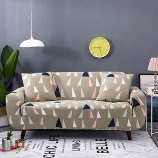 WI13/P0~M05~M15*S (TYY)焕然一新沙发套. Sofa Cover