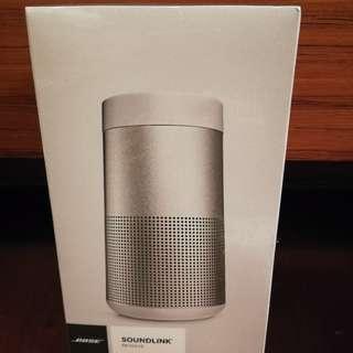 All New Bose SoundLink® Revolve Bluetooth® speaker