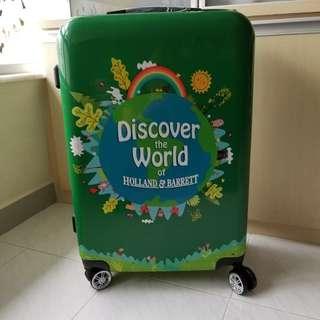 全新 25inch Luggage 25吋喼