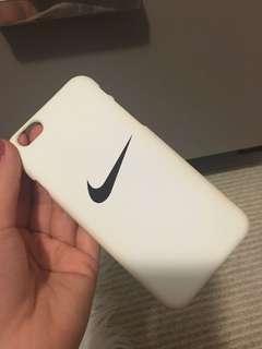 Nike iPhone 6 機殻