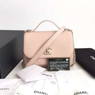 Authentic Chanel Affinity Bag