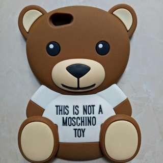 Case Moschino Bear Oppo F1s