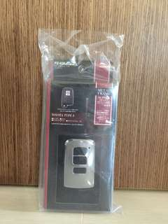 Toyota Harrier smart key cover