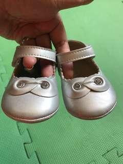 Meet My Feet Baby Shoes