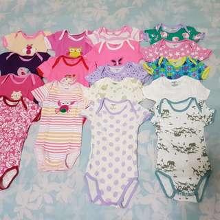 Baby girl Romper size 3-6mths