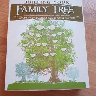 Building /create your family tree