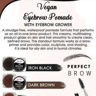 Vegan Eyebrow Pomade