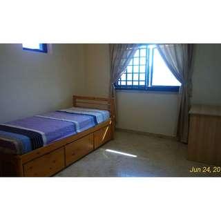Room for rent in Sengkang