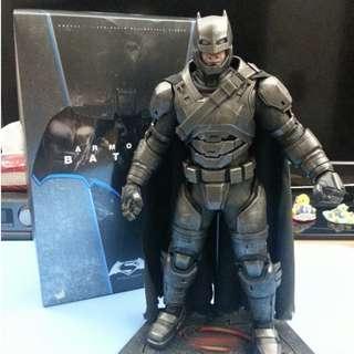 放售 HOTTOYS MMS349 BvS Armored Batman
