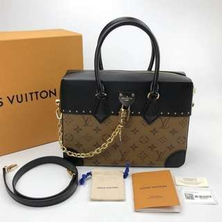 Authentic Louis Vuitton Runaway Bag