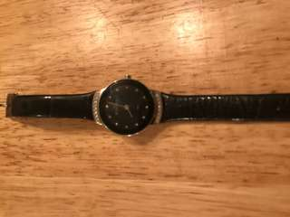 Authentic Skagen watch