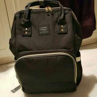 #momratu  Diaper Bag Revolutioner premium
