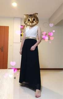 Dinner Long Dress