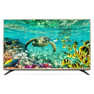 "LG 49UF690T 49"" 4K Smart TV"