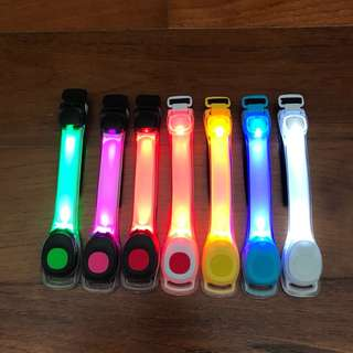 LEDs Armband