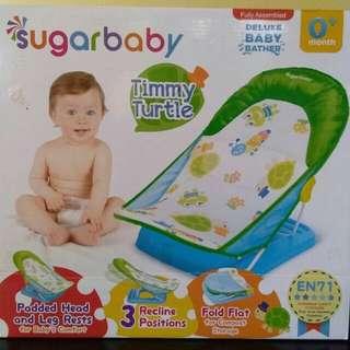Sugar Baby, Delux Baby Bather
