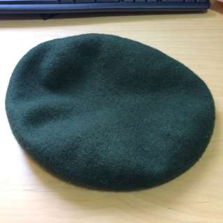 Ferragamo Hat (teens/children size)