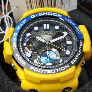 CASIO G-SHOCK GN-1000 (99%新)