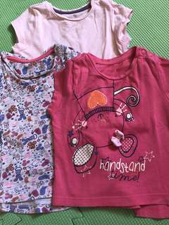 Mothercare Shirts for Babies