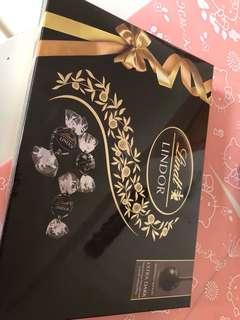 全新 Lindt Dark Chocolate 禮盒