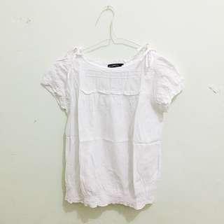 Cotton Club- White Top