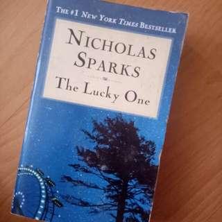 Nicholas Sparks Lucky One