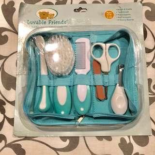 Baby's Grooming Set