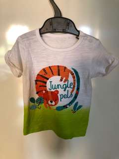 Jungle pals TOP