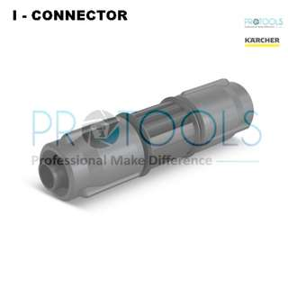 I - CONNECTOR KARCHER 26452320