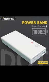 Remax dot Power Bank
