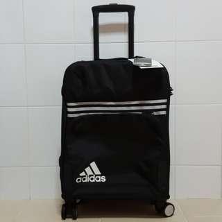 Adidas Cabin Size 4 Wheel Luggage Bag