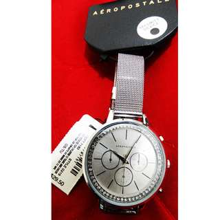 AEROPOSTALE WATCH FOR WOMEN