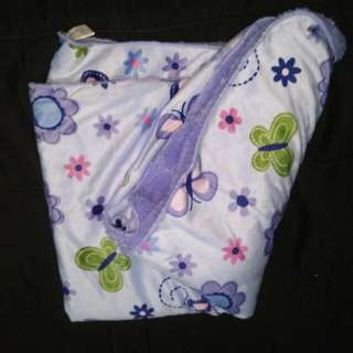 selimut baby